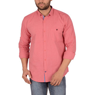 Studio Nexx Mens Cotton Casual Shirt