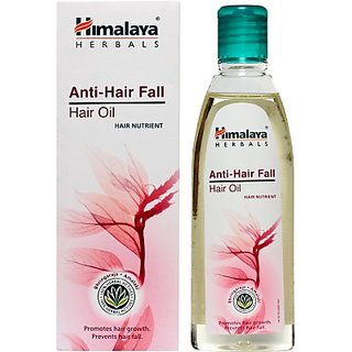 Himalaya Anti-Hair Fall Hair Oil (100 Ml)