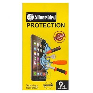 SILVER BIRD UNBREAKABLE TEMPERED GLASS SAMSUNG GALAXY CORE-i8262