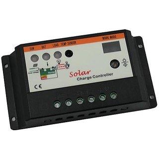 36v 10AmpsMPPT Solar Charge Controller