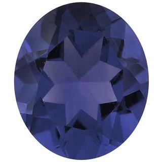 Awesome 7.25 Ratti(NEELI)BLUE SAPPHIRE GEMSTONE