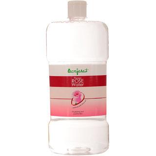 Banjaras Premium Rose Water 1Ltr