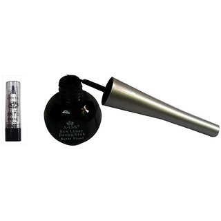 ADS1624 Deep  Rich Waterproof Eyeliner with Kajal