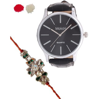Gift for Bother - Rakhi and Watch Set C9001-AR27