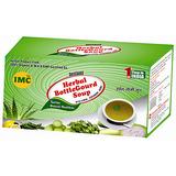 IMC Herbal Instant BottelGouard Soup (10 Sachet Pack)