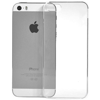 SCS Iphone 5 crystal back case