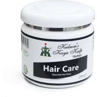 Hair Care 250 gm