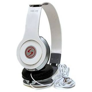 Signature Vm46 Solo Hd Stereo Dynamic Wired Headphones