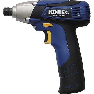 KOBE 7.2 Volt Cordless Impact Driver