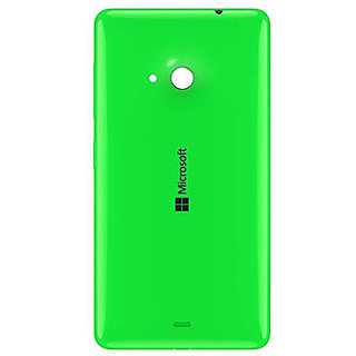 Replacement Panel For NOKIA 540(GREEN)