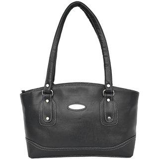 Exel Black Handbag EHB-2038