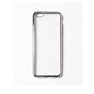Tech-Port IPHONE 5 TRANSPARENT BACK COVER