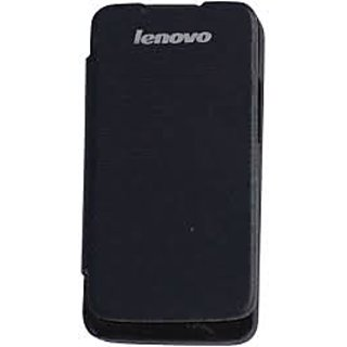 Tech-Port LENOVO A536 BLACK FLIP COVER