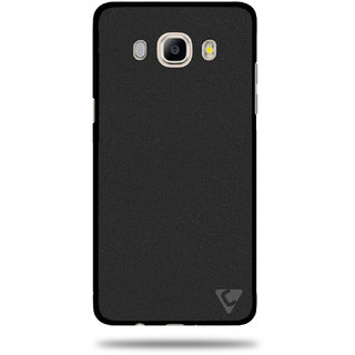 Cool Mango Ceego Premium Pudding TPU Back Cover for Samsung J5 2016 - Flexible Samsung Galaxy J5 (2016) Case (Sparkling Black)