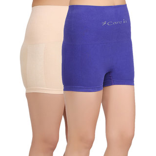 Care in Combo Tummy Shaper-Pack of 2