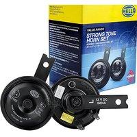 Bikers World Hella Car Strong Tone 12V Loud Horn For Maruti 800