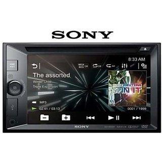 Sony Xav-W650Bt Car Media Player (Double Din)