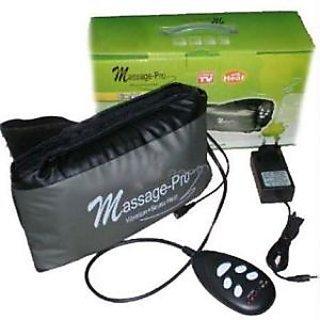 Massage Pro Slimming Belt with 5 Speed Vibration