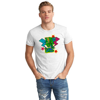 Dreambolic  Drop The Bass Half Sleeve T-Shirt