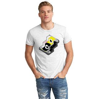 Dreambolic  Dubstep Half Sleeve T-Shirt