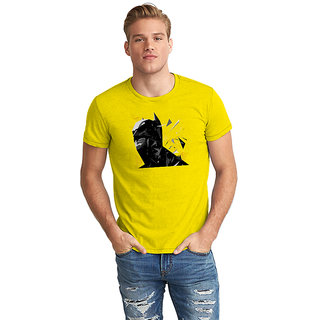 Dreambolic Batman Half Sleeve T-Shirt