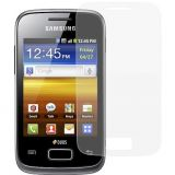 Ostriva Superguard Screen Protector For Samsung Galaxy Y Duos Lite Gt S5302
