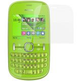 Ostriva Superguard Screen Protector For Nokia Asha 201