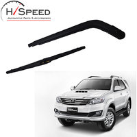 Hi Speed - Rear Wiper Arm With Blade Toyota Fortuner