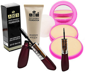 Makeup Combo Offer 4 In 1