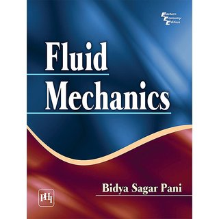 FLUID MECHANICS  A Concise Introduction