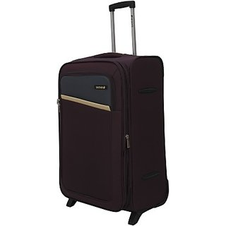 Safari Slide 75 2WH Check-in Luggage - 30 (Purple)