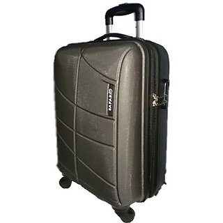 Safari VIVID Cabin Luggage - 20 (grey)