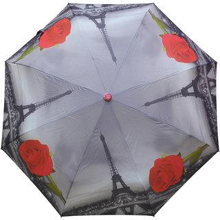 Murano 3 Fold RST print Unique Design Printed Umbrella for Women