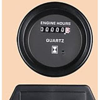Hour meter DC