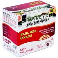 Naturyz Hair, Skin  Nails Formula 60 Capsules