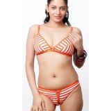 ee7eab4939 Buy Glus (610) Seamless Push Up Underwire Bra And Bikini Set