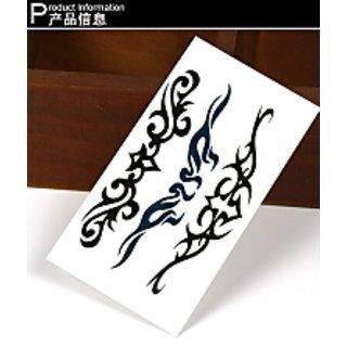 Design Temporary Tattoo
