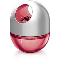 Auto Hub Godrej Twist Gel Petal Crush Pink Car Air Freshener / Car Perfume GodrejTwistGelPetalCrushPink