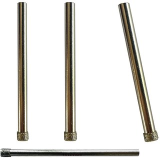 Glass Drill Bit-3,4,5,6 mm