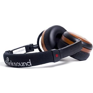 ThinkSound Wooden On ear Headphone