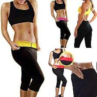 1d565cda20265 Buy Hot Shaper Slim Body Pant - Make You Sweat Burn Your Fat Online - Get  55% Off