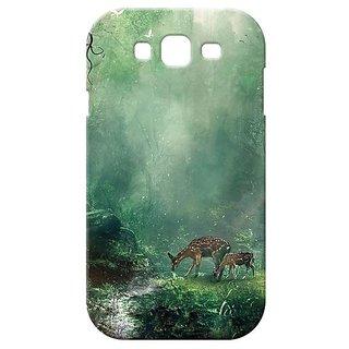 Back Cover for Samsung Galaxy Grand  By Kyra AQP3DGLXGNDNTR2012