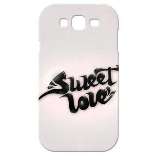 Back Cover for Samsung Galaxy Grand  By Kyra AQP3DGLXGNDNTR478
