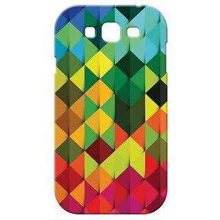 Back Cover for Samsung Galaxy Grand  By Kyra AQP3DGLXGNDNTR2164