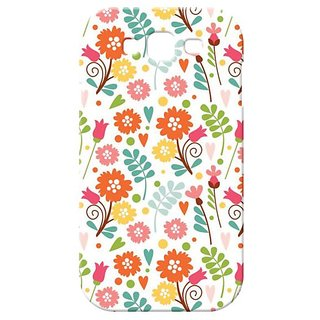 Back Cover for Samsung Galaxy Grand  By Kyra AQP3DGLXGNDNTR2172