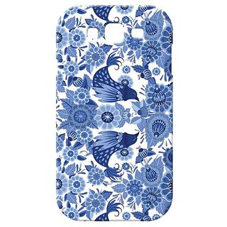 Back Cover for Samsung Galaxy Grand  By Kyra AQP3DGLXGNDNTR2188