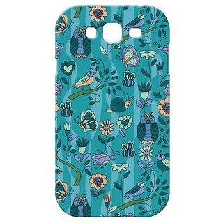 Back Cover for Samsung Galaxy Grand  By Kyra AQP3DGLXGNDNTR1338
