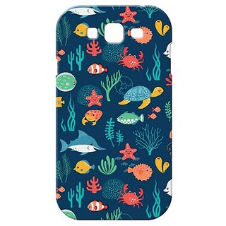 Back Cover for Samsung Galaxy Grand  By Kyra AQP3DGLXGNDNTR1341