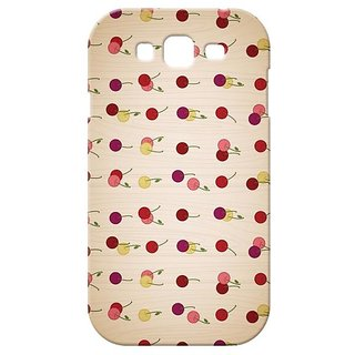 Back Cover for Samsung Galaxy Grand  By Kyra AQP3DGLXGNDNTR1349