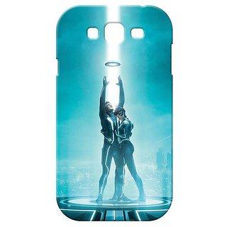 Back Cover for Samsung Galaxy Grand  By Kyra AQP3DGLXGNDNTR1355